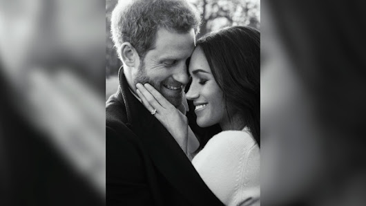 10 royal wedding traditions Prince Harry and Meghan Markle may follow