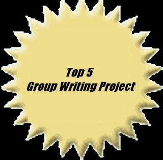 Top 5 Group Writing Project