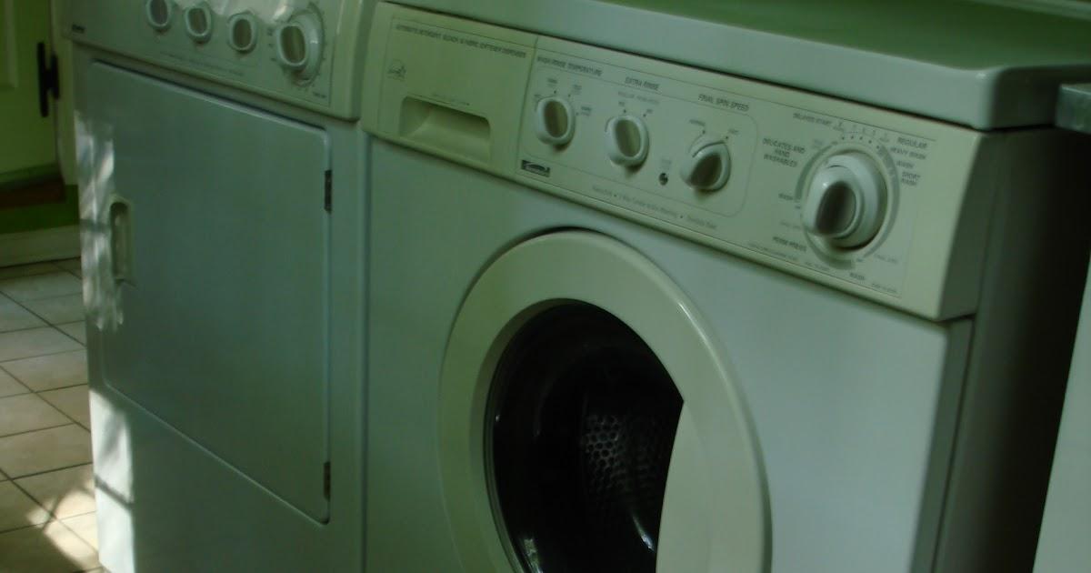 Washing Machine Repair Kitchener Waterloo