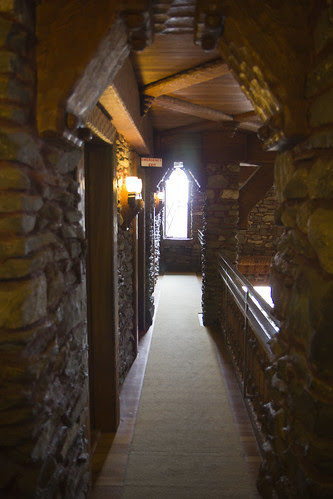 Gilette's Castle, East Haddam, CT