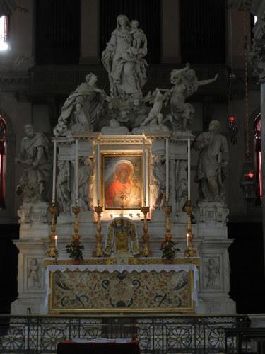 DSCN2781 _ Basilica di Santa Maria della Salute, Venezia, 15 October