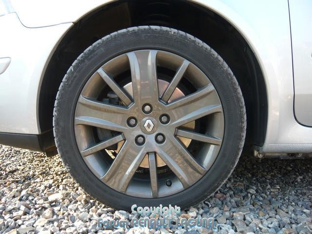 Forum Renault Laguna Recherche Code Peinture Jantes Drenalic Gt