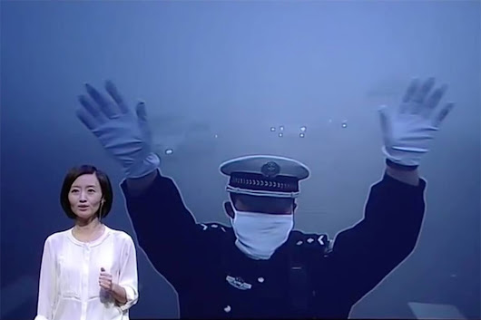 Watch: Under the Dome, Chai Jing's viral documentary on China's air pollution [English Subs]