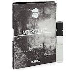 Ajmal Mystery Sample by Ajmal .05 oz Vial (sample) for Men