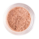 Caffe Latte Mineral Eye Shadow - Light Brown - 30 Grams