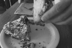 Tartine Bakery - Almond Croissant
