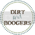Dirt and Boogers