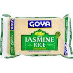 Goya Jasmine Rice 5 lb, Rice