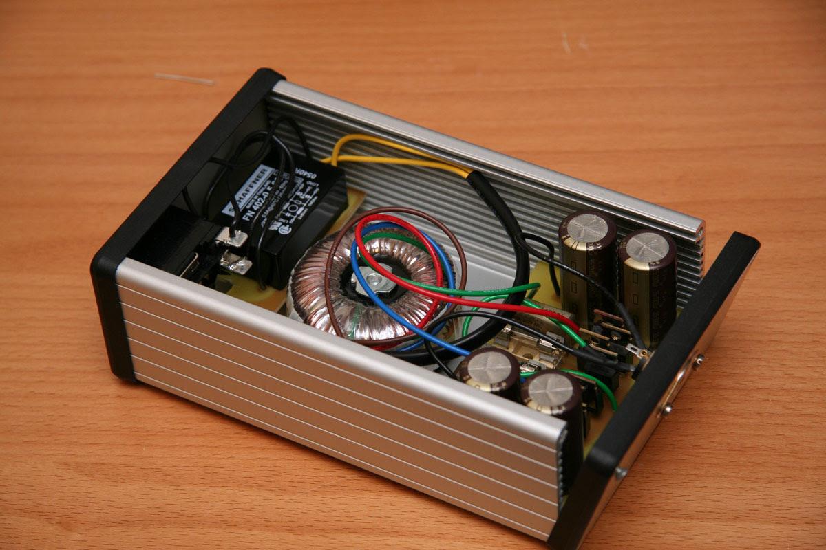 12v Power Supply 30a