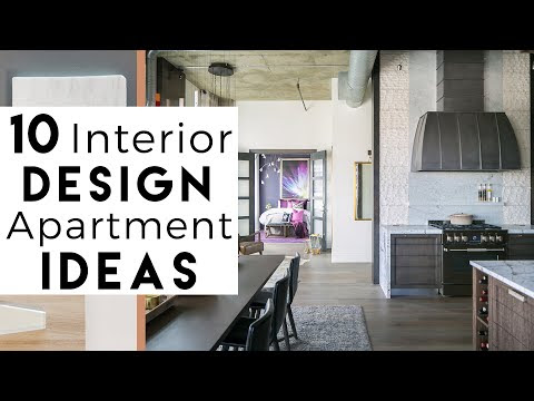 Great Interior design Ideas for your small home