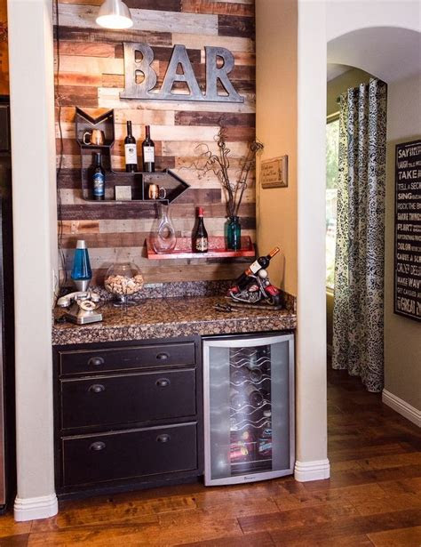 mini bar designs   home interior god