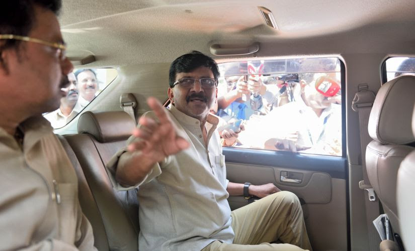 The Sena, NCP and Congress have reached a consensus on a Common Minimum Programme (CMP), the basis of their proposed coalition government, and there was no need to discuss it in Delhi, Sanjay Raut said. Getty Images