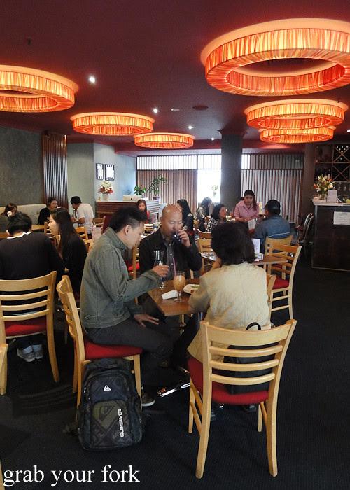 Typically Thai Restaurant Carlisle Wa