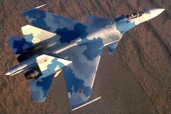 Γιατί πετάνε τα ρωσικά μαχητικά στα τουρκικά παράλια; Μήνυμα και προς τη Δύση