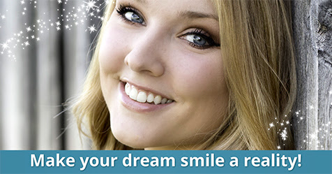 Smile Makeover at our Pasadena Dentist Office