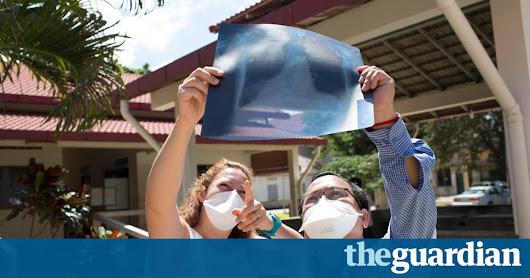 TB kills three people every minute - the world must wake up to this pandemic | Jessica Potter | Global Development Professionals Network | The Guardian