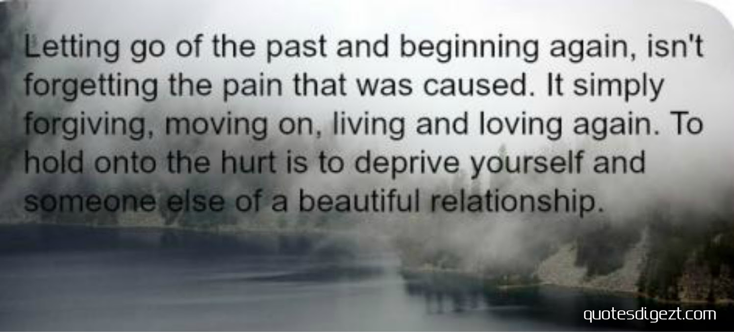 Quotes About Painful Past 68 Quotes