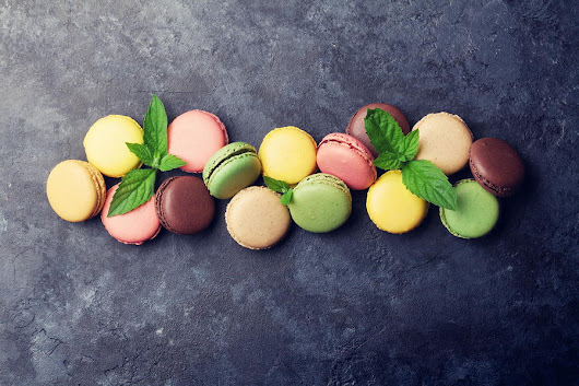 How to Make Macarons: Secrets to Getting Macarons Just Right
