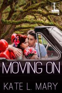 Moving On by Kate Mary