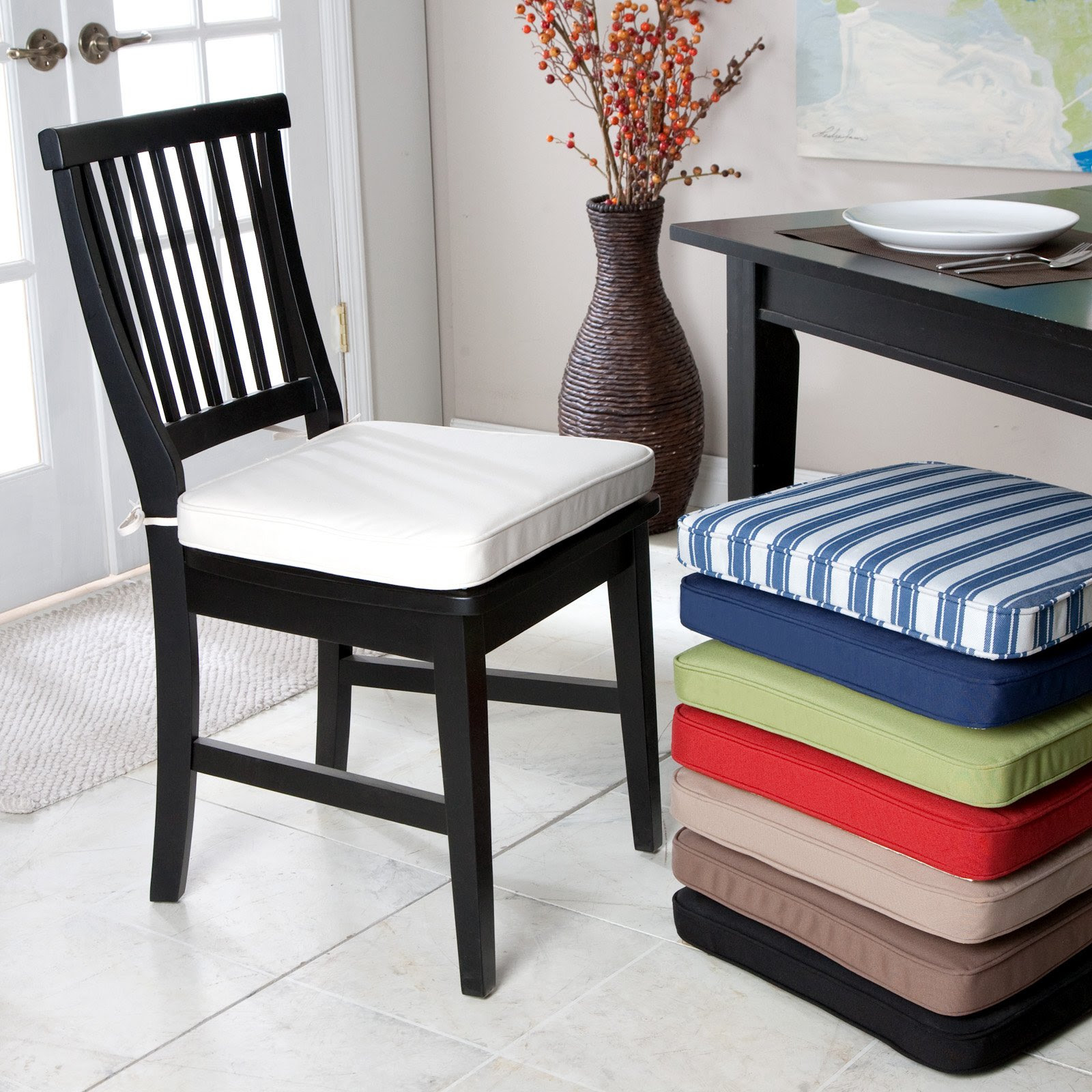 Home Design Uk Dining Room Chair Cushions