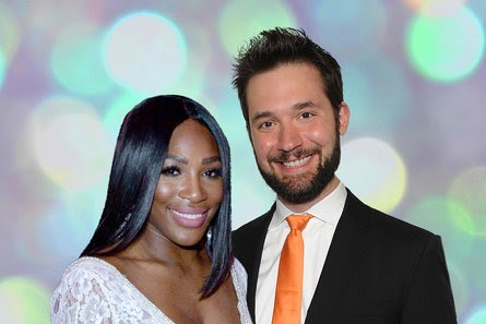 Serena Williams Engaged to Reddit Creator Alexis Ohanian http://stopdahate.com/serena-williams-engaged...
