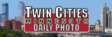 The Twin Cities Daily Photo logo.