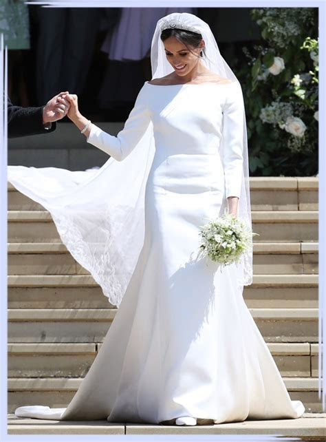 What Real Life Princesses Wore for Their Weddings   Livingly