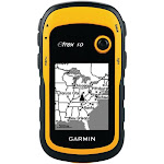 Garmin 010-00970-00 Etrex 10 Gps Handheld Yell Blk The Etrex 10 Gps Provides Core Functionality With A Rugged Construction. The 2.2quot Monochrome Di