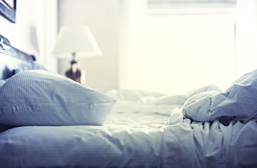 Can Making The Bed Give You An Edge In Real Estate?