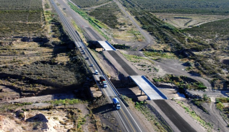 Resultado de imagen para La RN 40 se transformará en autopista que conectará las provincias de Mendoza y San Juan