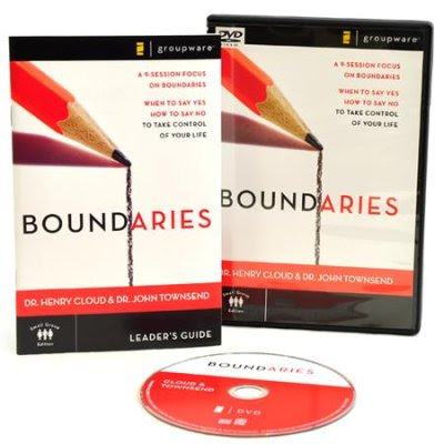 How to Establish Boundaries in Your Life: An Interview with Dr. John Townsend - Bible Gateway Blog