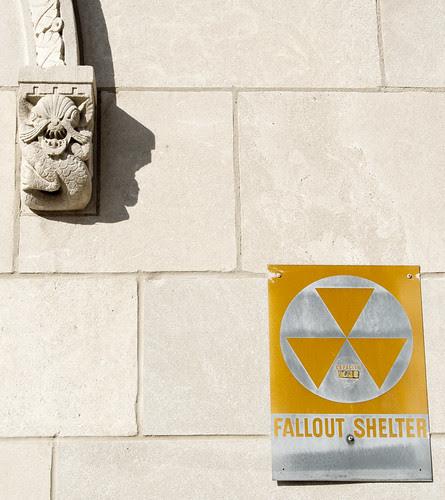 Gargoyle/Fallout Shelter