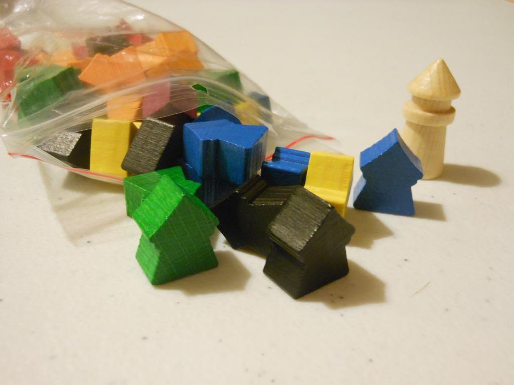 Vineta houses