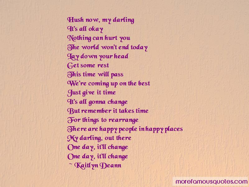 Lay You Down To Rest Quotes Top 8 Quotes About Lay You Down To Rest