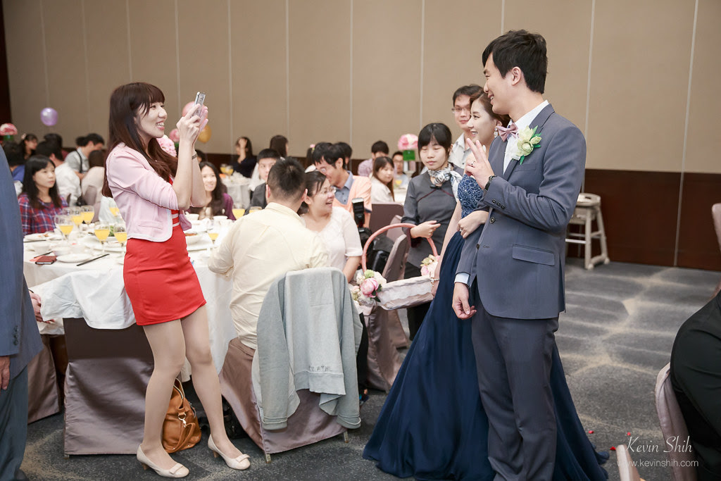 新竹國賓-國際廳-wedding