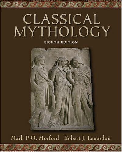 Image result for classical mythology eighth edition