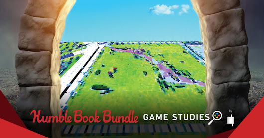 Humble Book Bundle: Game Studies by MIT Press