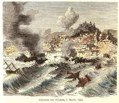 Gempa Bumi di Lisbon Pd Thn 1775