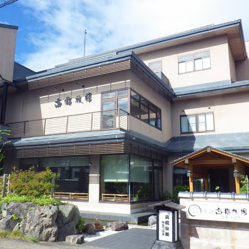 Myokokogen Hotels & Accommodation. Places to stay Myoko