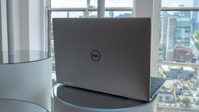 Dell XPS 13 laptop computer on sale for £500 off with this code (UK deal)