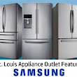St. Louis Appliance Outlet in Maryland Heights, MO