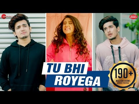 तू भी रोयेगा (Tu bhi royega) Bhavin, sameeksha, jyotica lyrics in hindi
