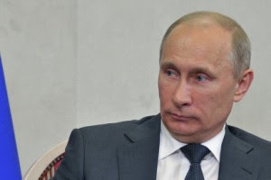 Путин: Он сам ушел