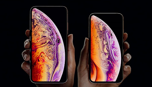 APPLE IPHONE XS Soap 512GB - shops4now
