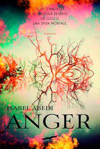 Anger di Isabel Abedi