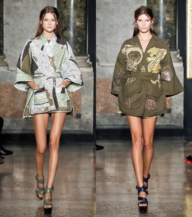 2 kimono pucci