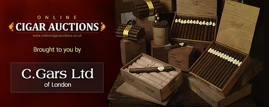 Cuban Cigar Auctions - The Biggest and Best Cigar Auction in the World - Buy from Online Cigar Auctions