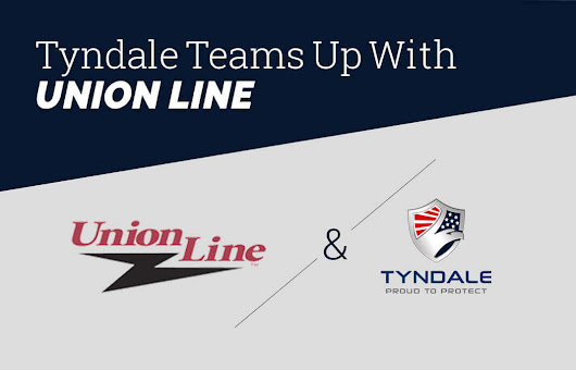 Tyndale Teams With NSA To Offer Union-Made FRC - Tyndale USA