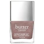butter LONDON - Patent Shine - All Hail the Queen - 10X Nail Lacquer