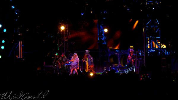 Disneyland Resort, Disneyland60, 60, Anniversary, 24, Hour, Party, Celebration, Kick, Off, Disney California Adventure, Mad, T, Party, Night